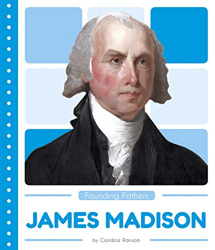 James madison founding fathers import it all for James madison pets