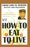 img - for How To Eat To Live, Book 2 book / textbook / text book
