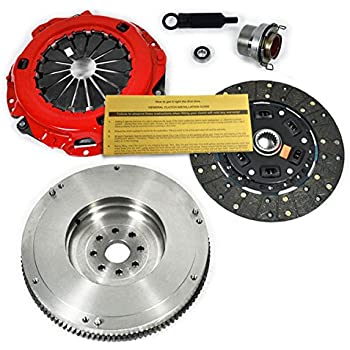 EFT STAGE 3 CLUTCH KIT FOR TOYOTA TACOMA TUNDRA T100 4RUNNER 3.4L V6 2WD 4WD