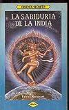 img - for C.O. SABIDURIA DE LA INDIA book / textbook / text book