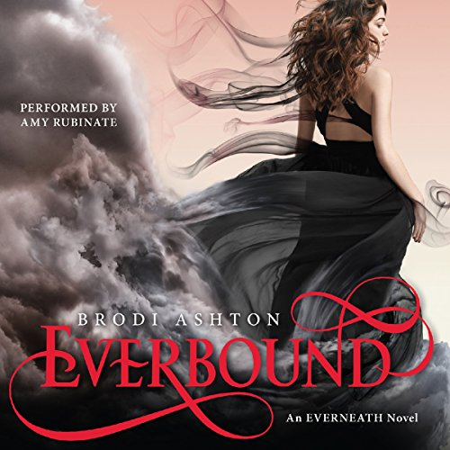 Everbound: An Everneath Novel, Book 2 Audiobook [Free Download by Trial] thumbnail