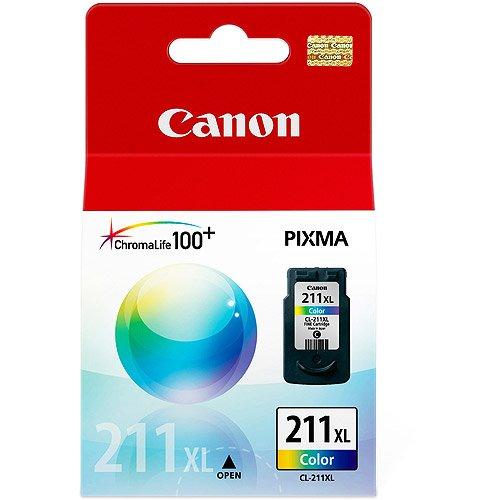 Canon CL211XL Sensormatic Color Cartridge Canon Pixma Mx320 Colour