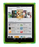 Hard Candy Cases Sleek Skin Case for Apple iPad, Green, (SK-IPAD-GRN)