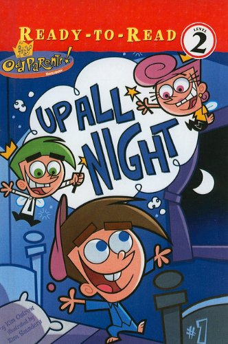 Up All Night (Fairly OddParents (Numbered)) pdf epub