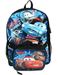 Disney Cars Backpack (CA40650SCBK)