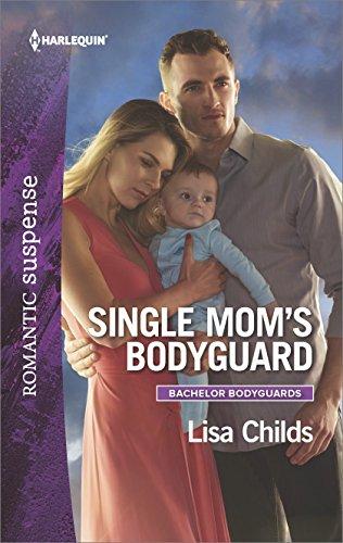Single Mom's Bodyguard (Bachelor Bodyguards)