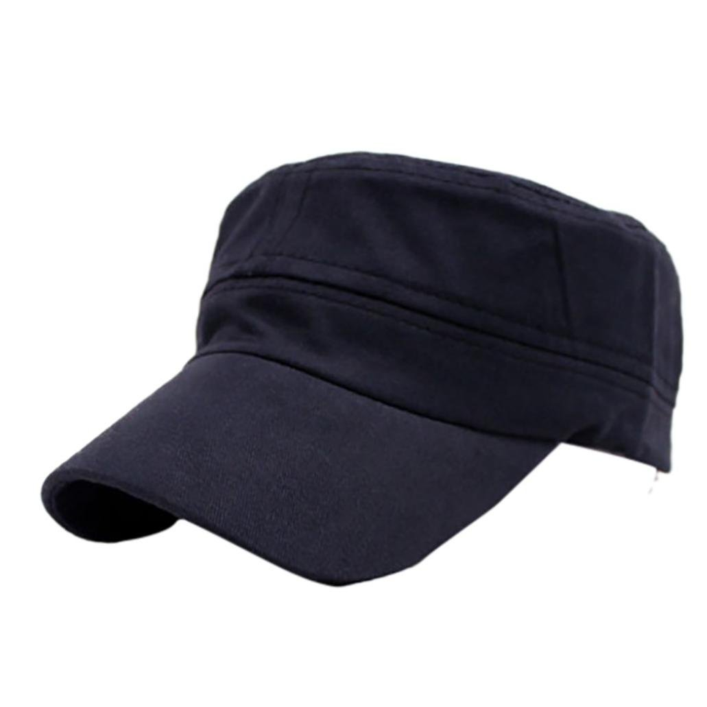 WOCACHI Hats And Caps Cool Cap Solid Hats Nepalese Cap Army Fisherman Hat Adjustable US-WS576514825