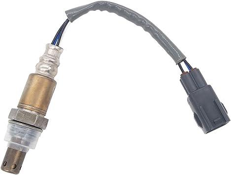Genuine Toyota 89467-04060 Air and Fuel Ratio Sensor