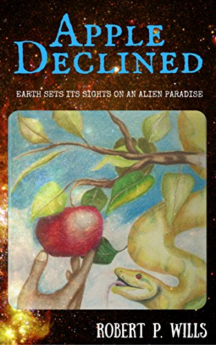 Apple Declined: The Prodigals by Robert P. Wills ebook deal