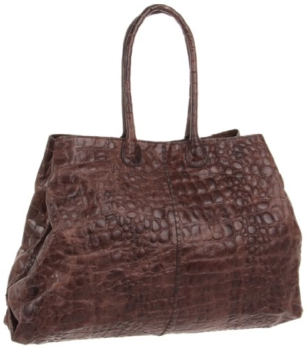 Liebeskind Berlin Thea Hobo,Dark Brown,One Size, Bags Central