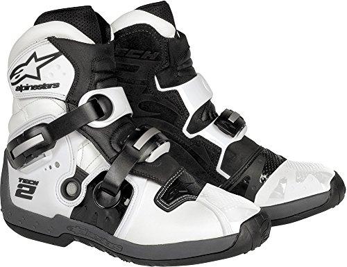 Alpinestars Tech 2 Boots - 4