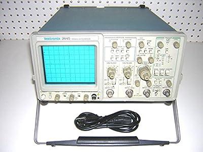 Tektronix 2445 150 MHz Oscilloscope T53948