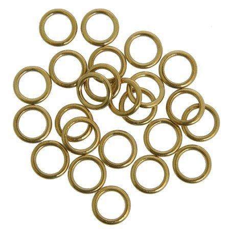 Permin Advent Calendar Rings - Brass
