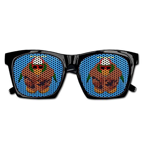 Xing Stars Colorful Summer Unisex Halloween Monkey Cool Fashion Party Costume Sunglasses (Tesco Halloween Costumes)