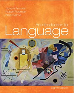 Amazon an introduction to language 9780155084810 victoria an introduction to language fandeluxe Gallery