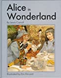 Alice's Adventures in Wonderland, Lewis Carroll, 086112457X