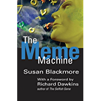 The Meme Machine (Popular Science) (English Edition)