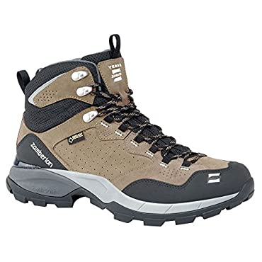 Zamberlan Mens Yeren GTX RR Hiking Boots