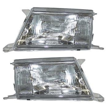 1996 ls400 headlight bulb