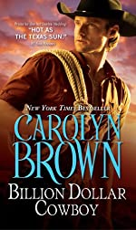 Billion Dollar Cowboy (Cowboys & Brides Book 1)