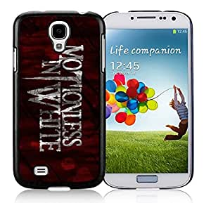 New Unique DIY Antiskid Skin Case For Samsung S4 Motionless In White (2) Samsung Galaxy S4 Black Phone Case 297