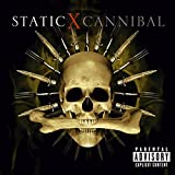 Cannibal by Static-X (2007-04-02)