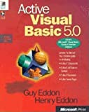 img - for Active Visual Basic (Microsoft Programming Series) book / textbook / text book