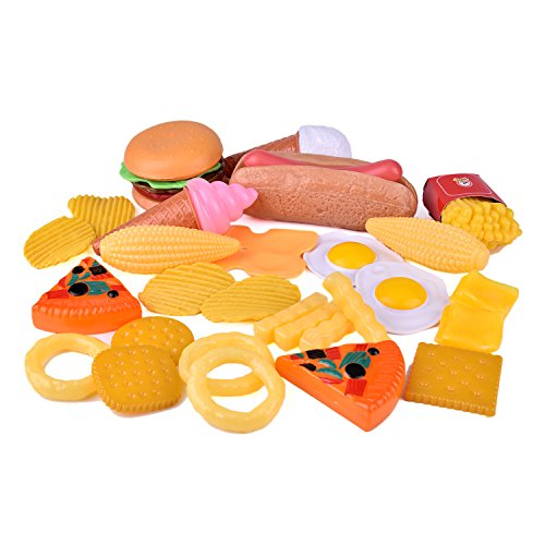 Best Food Toys : Top best fast food toys for kids of reviews