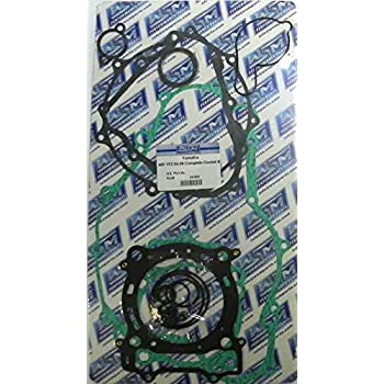 Yamaha 4 Cycle ATV Complete Gasket Kit Model 600 Grizzly 1998-2001 WSM 25-524