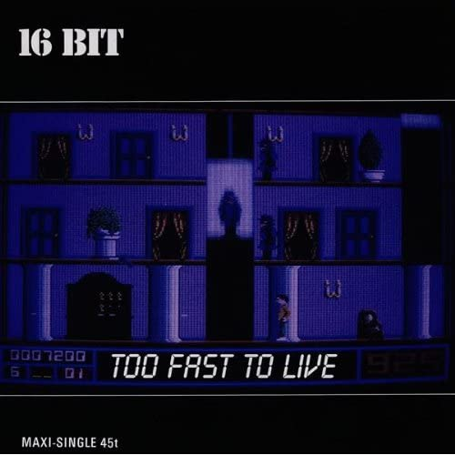 "Too Fast To Live (12"")"