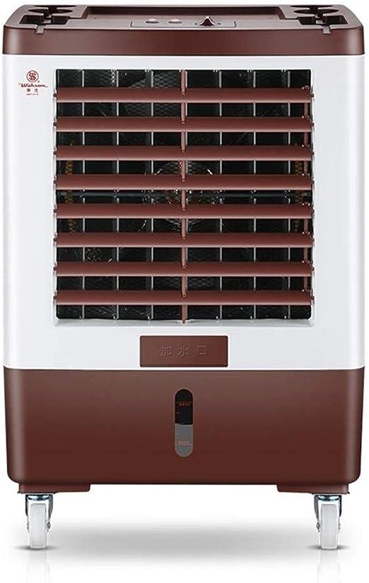 LAZ Aire Acondicionado Ventilador 200 W portátil de Aire ...
