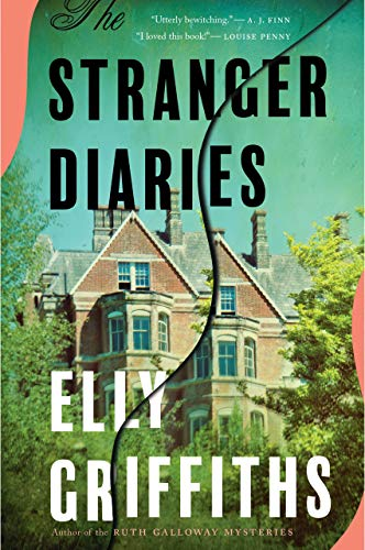 The Stranger Diaries by [Griffiths, Elly]