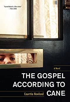 The Gospel According to Cane by [Courttia Newland]