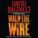Walk the Wire (Amos Decker)
