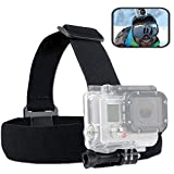 Meme Head Strap Camera Mount for Gopro Hero Cameras