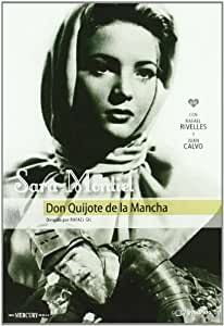 Don Quijote De La Mancha [DVD]: Amazon.es: Sara Montiel