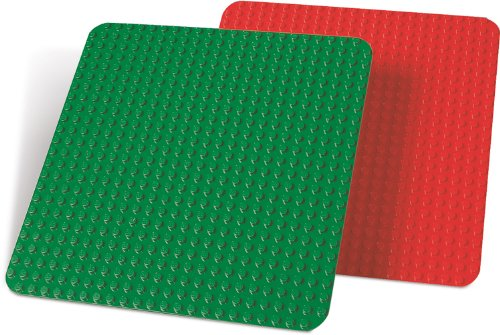 LEGO Education DUPLO Building Plates