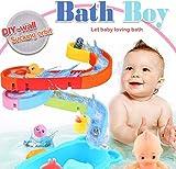 Happytime Baby & Toddler Bath Toys