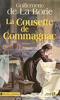 La Cousette de Commagnac par La Borie
