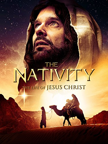 VHS : The Nativity: The Life Of Jesus Christ