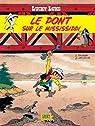 Lucky Luke, tome 32 : Le pont sur le Mississipi par Fauche