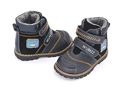 Amazon.com | New Winter Warm Children Boots for Boys