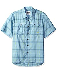 Equatorial Short Sleeve Shirt