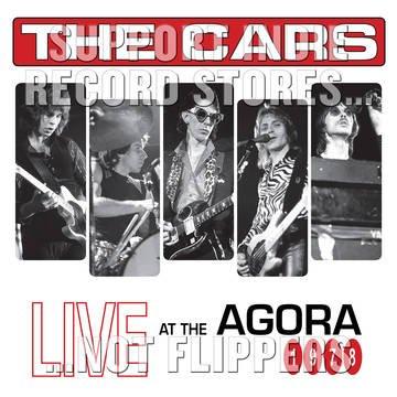 CARS - The Cars Live At The Agora, 1978 Rsd Lp - Zortam Music
