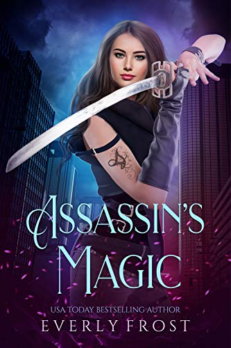 Assassin's Magic 1