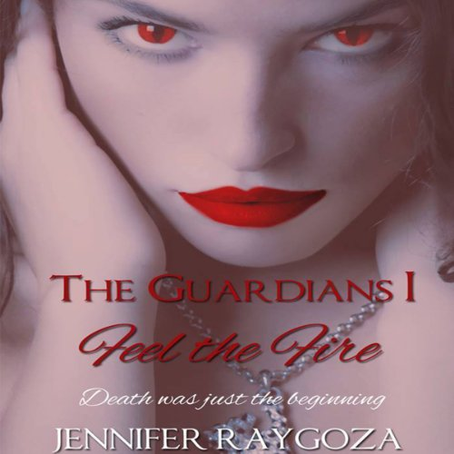 The Guardians: A Vampire Novel: Volume 1