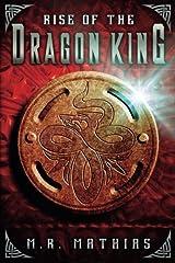 Rise of the Dragon King (Dragoneer Saga) (Volume 5)