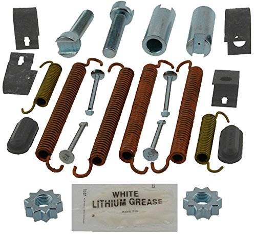 ACDelco 18K1773 Professional Rear Parking Brake Hardware Kit