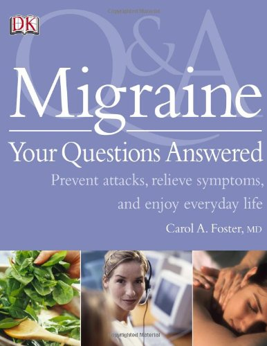 Migraine Your Questions Answered (Q & a)