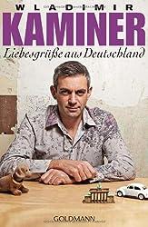 Liebesgrüße aus Deutschland